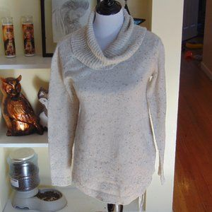 *452 Apt. 9 Cowl Neck Sweater